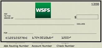 wsfs routing number and wiring instructions online banking
