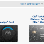 Citibank Rewards Credit Cards
