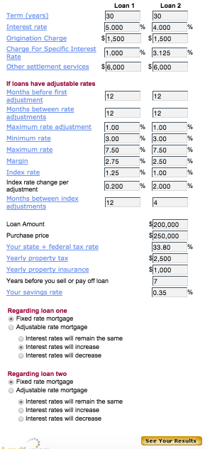 how to get a better home loan rate