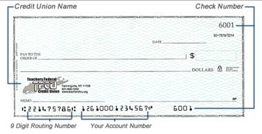 teachers federal credit union routing number and wiring instructions rh online banking org